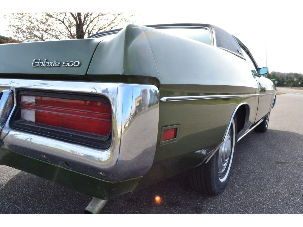 1972 Ford Galaxie 500 (CC-1421128) for sale in Ramsey, Minnesota