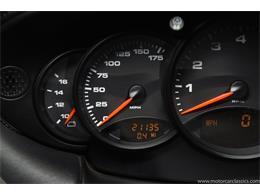 2001 Porsche Carrera (CC-1421129) for sale in Farmingdale, New York