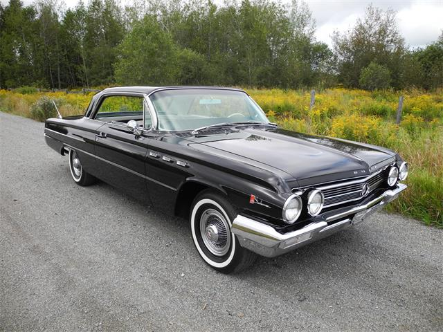 1962 Buick LeSabre (CC-1420113) for sale in SUDBURY, Ontario