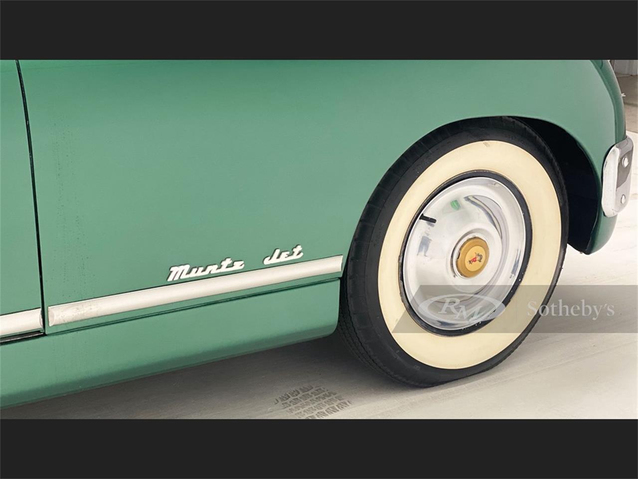 1952 Muntz Jet (CC-1421135) for sale in Hershey, Pennsylvania