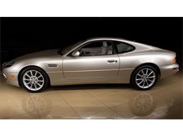 2001 Aston Martin DB7 (CC-1421141) for sale in Rockville, Maryland