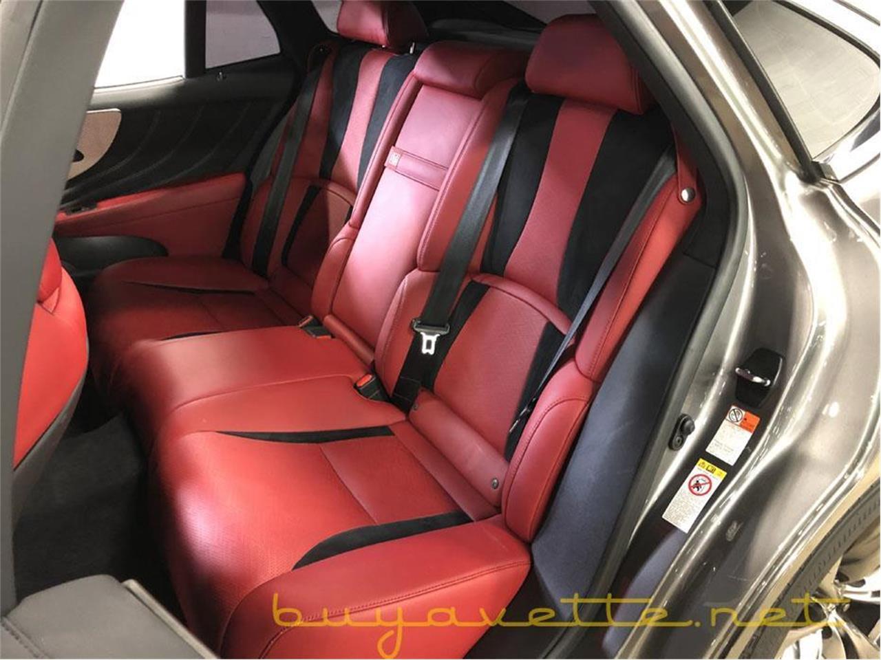 2018 Lexus LS (CC-1421145) for sale in Atlanta, Georgia