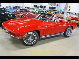 1965 Chevrolet Corvette (CC-1421147) for sale in Atlanta, Georgia