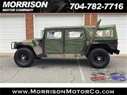 1985 AM General Hummer (CC-1421150) for sale in Concord, North Carolina