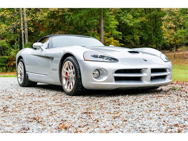 2004 Dodge Viper (CC-1421151) for sale in Lexington, North Carolina