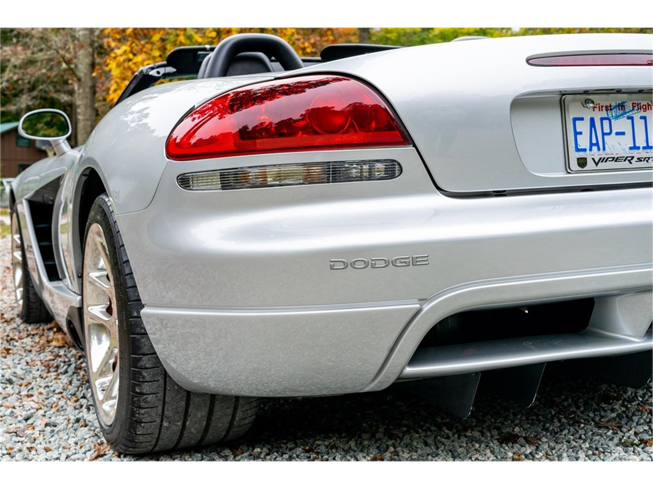 2004 Dodge Viper (CC-1421151) for sale in Lexington, North Carolina