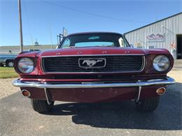 1966 Ford Mustang (CC-1421160) for sale in Knightstown, Indiana
