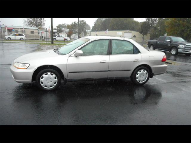 1999 Honda Accord (CC-1421163) for sale in Greenville, North Carolina