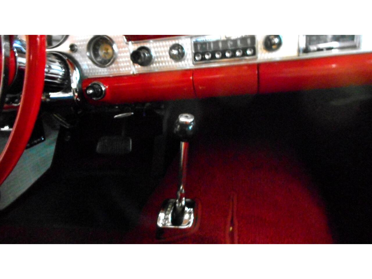 1957 Ford Thunderbird (CC-1421164) for sale in Greenville, North Carolina