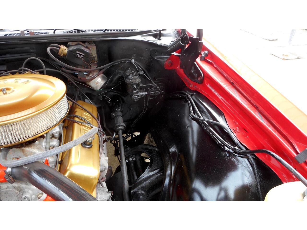 1970 Chevrolet Coupe (CC-1421166) for sale in Greenville, North Carolina