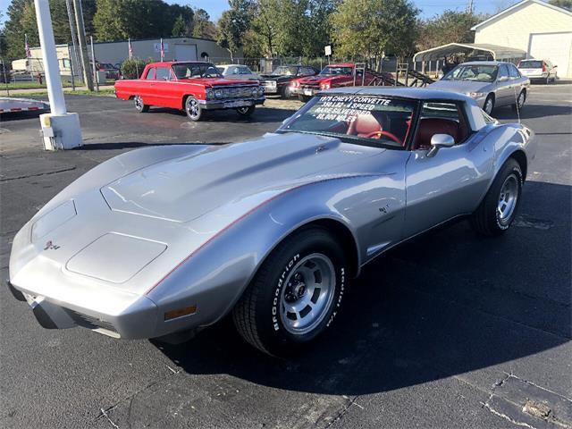 1979 Chevrolet Corvette (CC-1421168) for sale in Greenville, North Carolina
