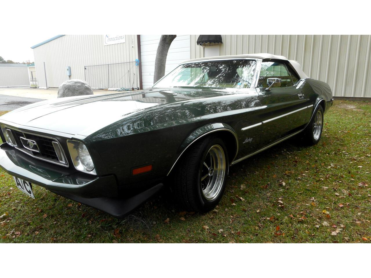 1973 Ford Mustang (CC-1421169) for sale in Greenville, North Carolina