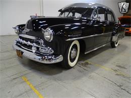1952 Chevrolet Styleline (CC-1421180) for sale in O'Fallon, Illinois