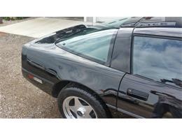 1984 Chevrolet Corvette (CC-1421183) for sale in Spirit Lake, Iowa