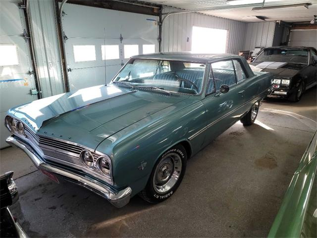 1965 Chevrolet Chevelle Malibu (CC-1421185) for sale in Spirit Lake, Iowa