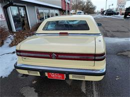 1989 Chrysler TC by Maserati (CC-1421186) for sale in Spirit Lake, Iowa