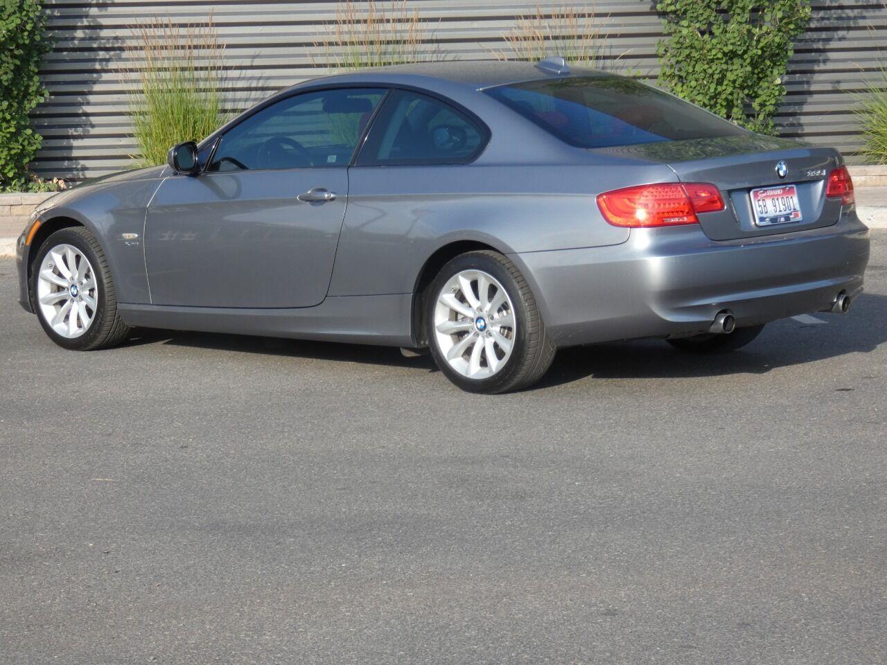 2011 BMW 3 Series (CC-1421188) for sale in Hailey, Idaho