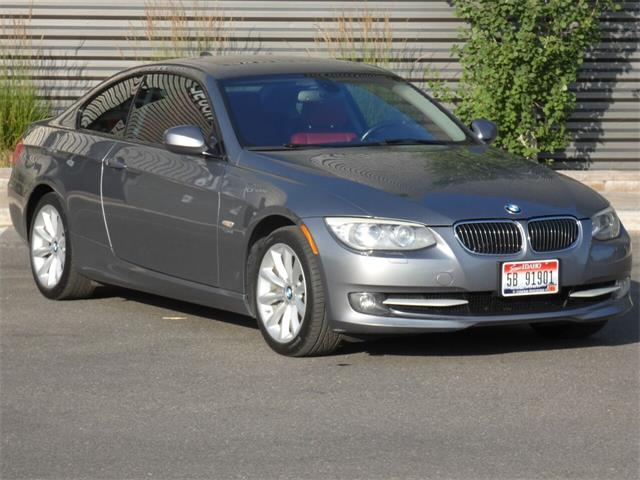 2011 BMW 3 Series (CC-1421188) for sale in Hailey, Idaho