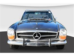 1971 Mercedes-Benz 280SL (CC-1421191) for sale in Boca Raton, Florida