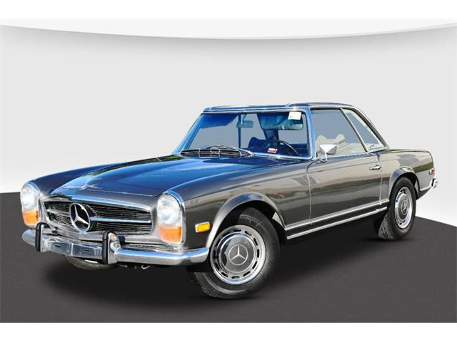1971 Mercedes-Benz 280SL (CC-1421191) for sale in Boca Raton, Florida