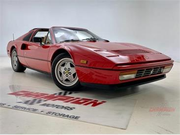 1989 Ferrari 328 GTS (CC-1421193) for sale in Syosset, New York