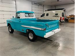 1959 Chevrolet Apache (CC-1421195) for sale in Holland , Michigan