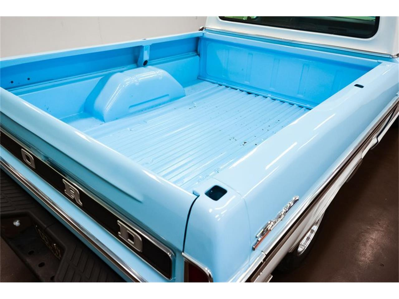 1972 Ford F100 (CC-1420012) for sale in Sherman, Texas