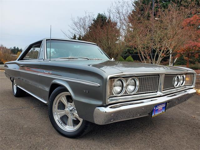 1966 Dodge Coronet 440 (CC-1421204) for sale in Eugene, Oregon
