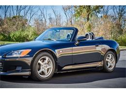 2000 Honda S2000 (CC-1421205) for sale in O'Fallon, Illinois