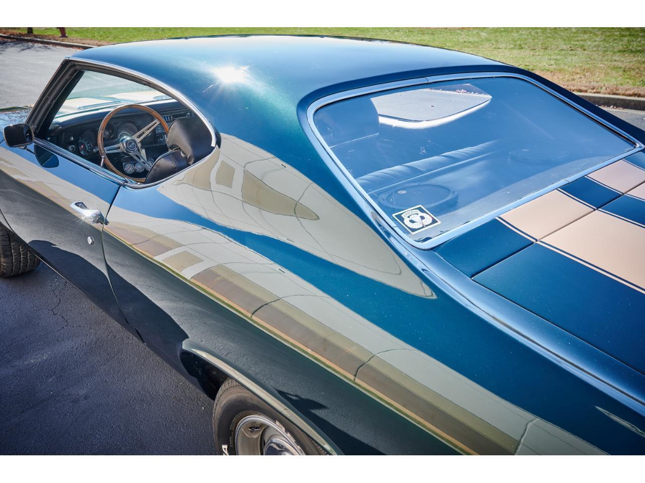 1969 Chevrolet Chevelle (CC-1421206) for sale in O'Fallon, Illinois