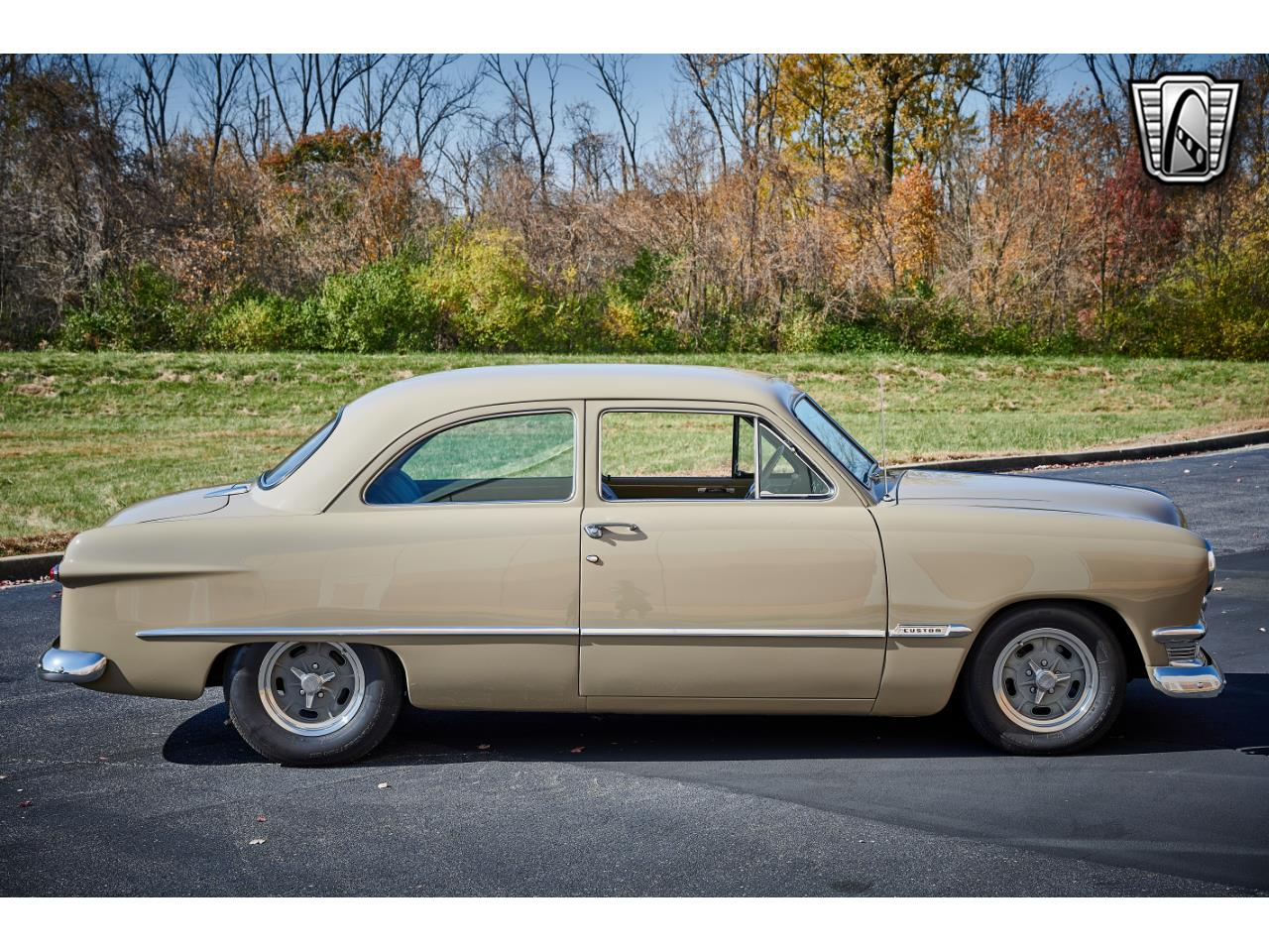 1950 Ford Custom (CC-1421207) for sale in O'Fallon, Illinois
