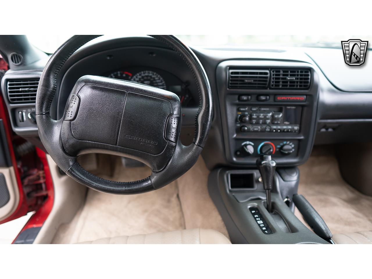 1998 Chevrolet Camaro (CC-1421211) for sale in O'Fallon, Illinois