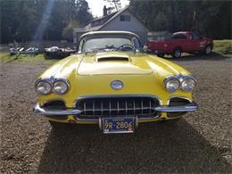 1960 Chevrolet Corvette (CC-1421215) for sale in Westlake, Oregon
