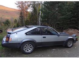 1985 Toyota Supra (CC-1421216) for sale in Warren, Vermont