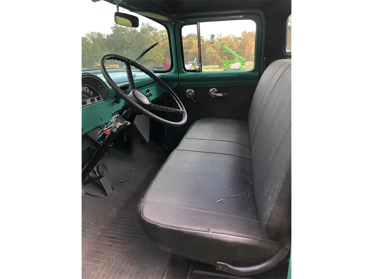 1956 Ford F100 (CC-1421217) for sale in Scottsdale, Arizona