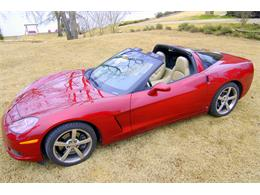 2009 Chevrolet Corvette (CC-1421219) for sale in Pell City, Alabama