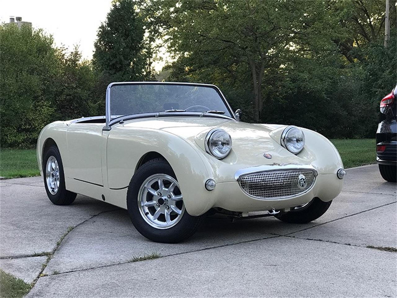 1959 Austin-Healey Bugeye (CC-1421234) for sale in Grand Junction , Colorado