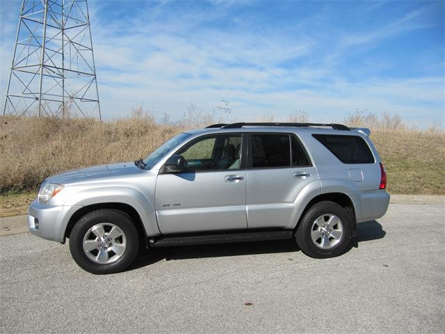 2006 Toyota 4Runner (CC-1421236) for sale in Omaha, Nebraska
