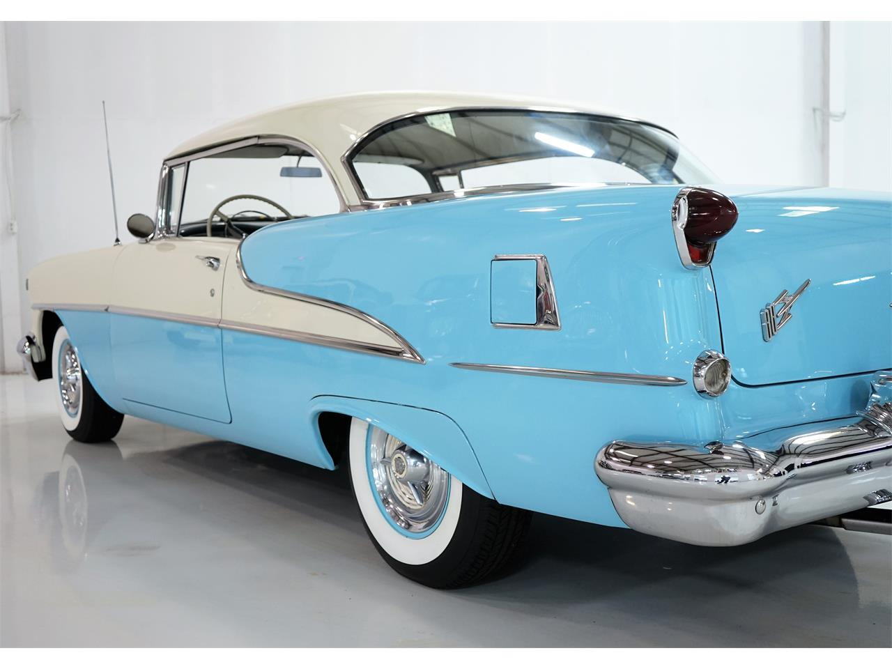 1955 Oldsmobile Super 88 (CC-1421239) for sale in Saint Ann, Missouri
