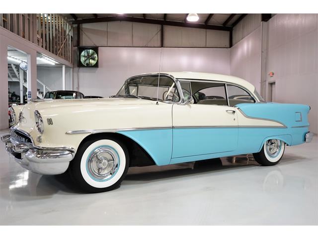 1955 Oldsmobile Super 88 (CC-1421239) for sale in Saint Ann, Missouri
