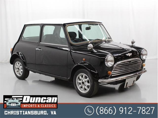 1995 Rover Mini (CC-1421249) for sale in Christiansburg, Virginia