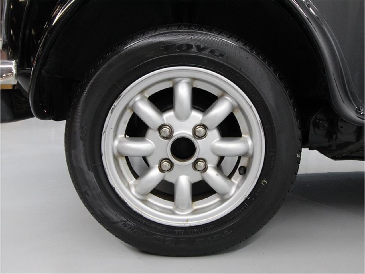 1995 Rover Mini (CC-1421249) for sale in Christiansburg, Virginia