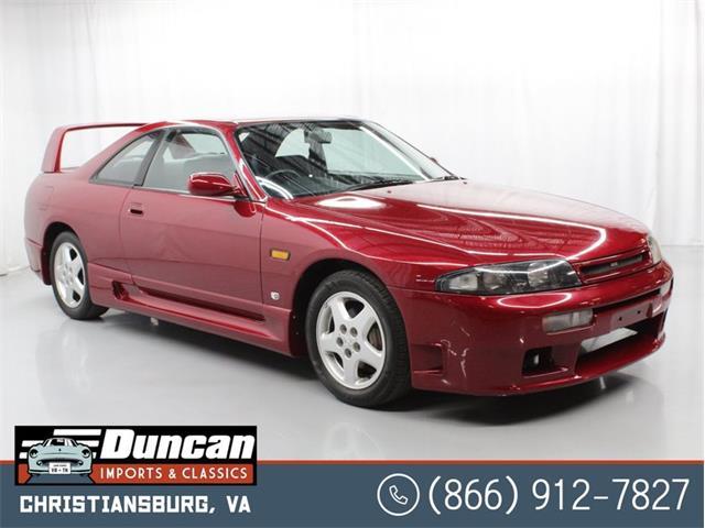1995 Nissan Skyline (CC-1421250) for sale in Christiansburg, Virginia