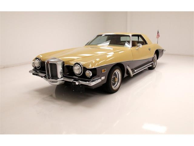1975 Stutz Blackhawk (CC-1421253) for sale in Morgantown, Pennsylvania