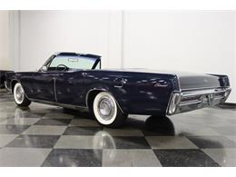 1967 Lincoln Continental (CC-1421255) for sale in Ft Worth, Texas