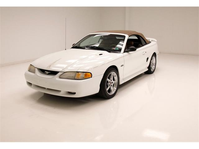 1997 Ford Mustang (CC-1421256) for sale in Morgantown, Pennsylvania