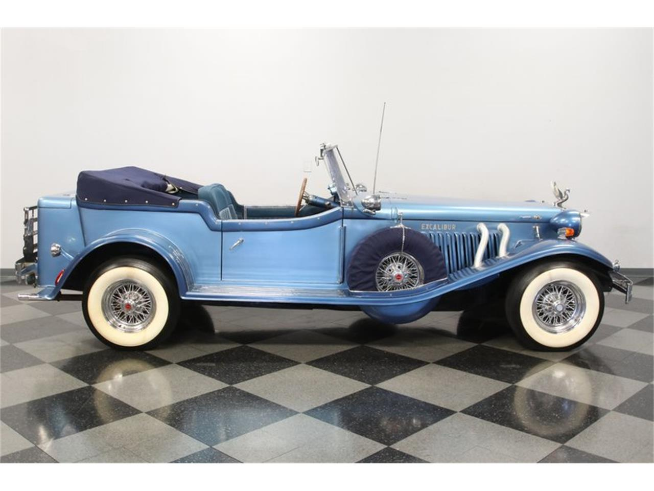 1964 Excalibur Phaeton (CC-1421258) for sale in Concord, North Carolina