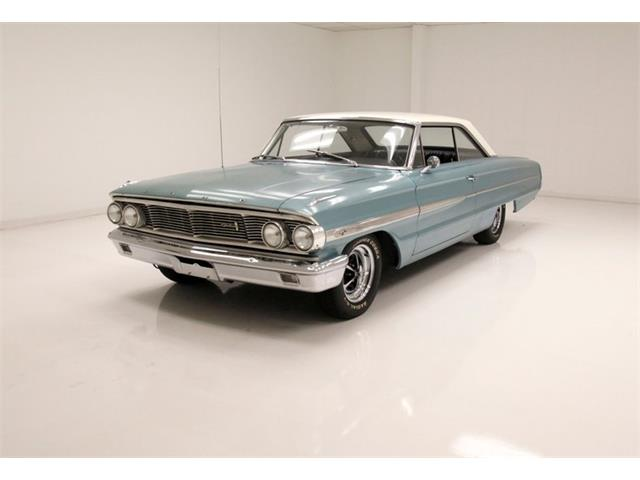 1964 Ford Galaxie (CC-1421259) for sale in Morgantown, Pennsylvania