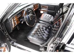 1987 Cadillac Brougham (CC-1421261) for sale in Morgantown, Pennsylvania