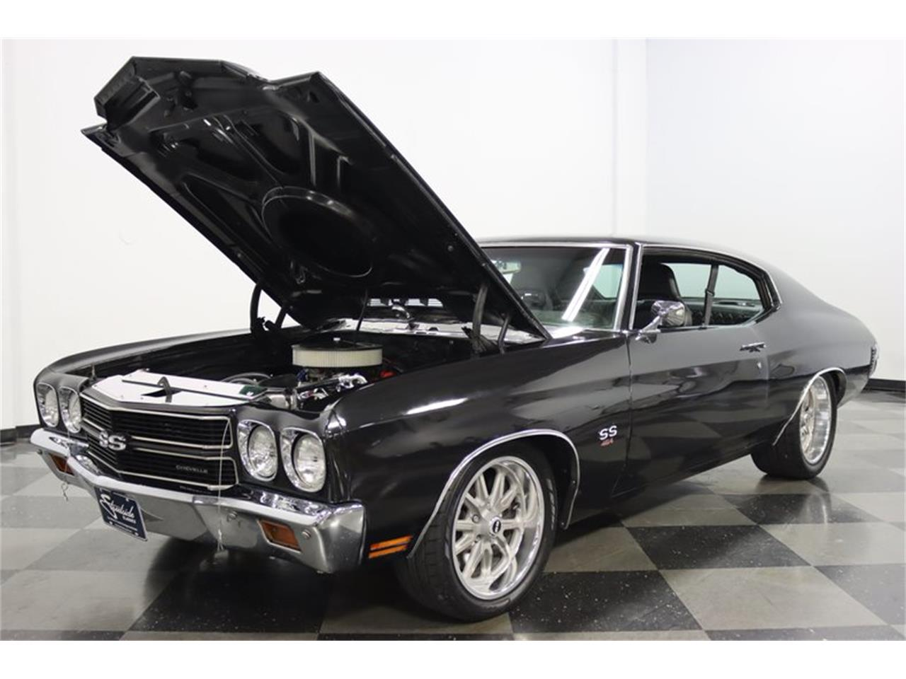 1970 Chevrolet Chevelle (CC-1421269) for sale in Ft Worth, Texas